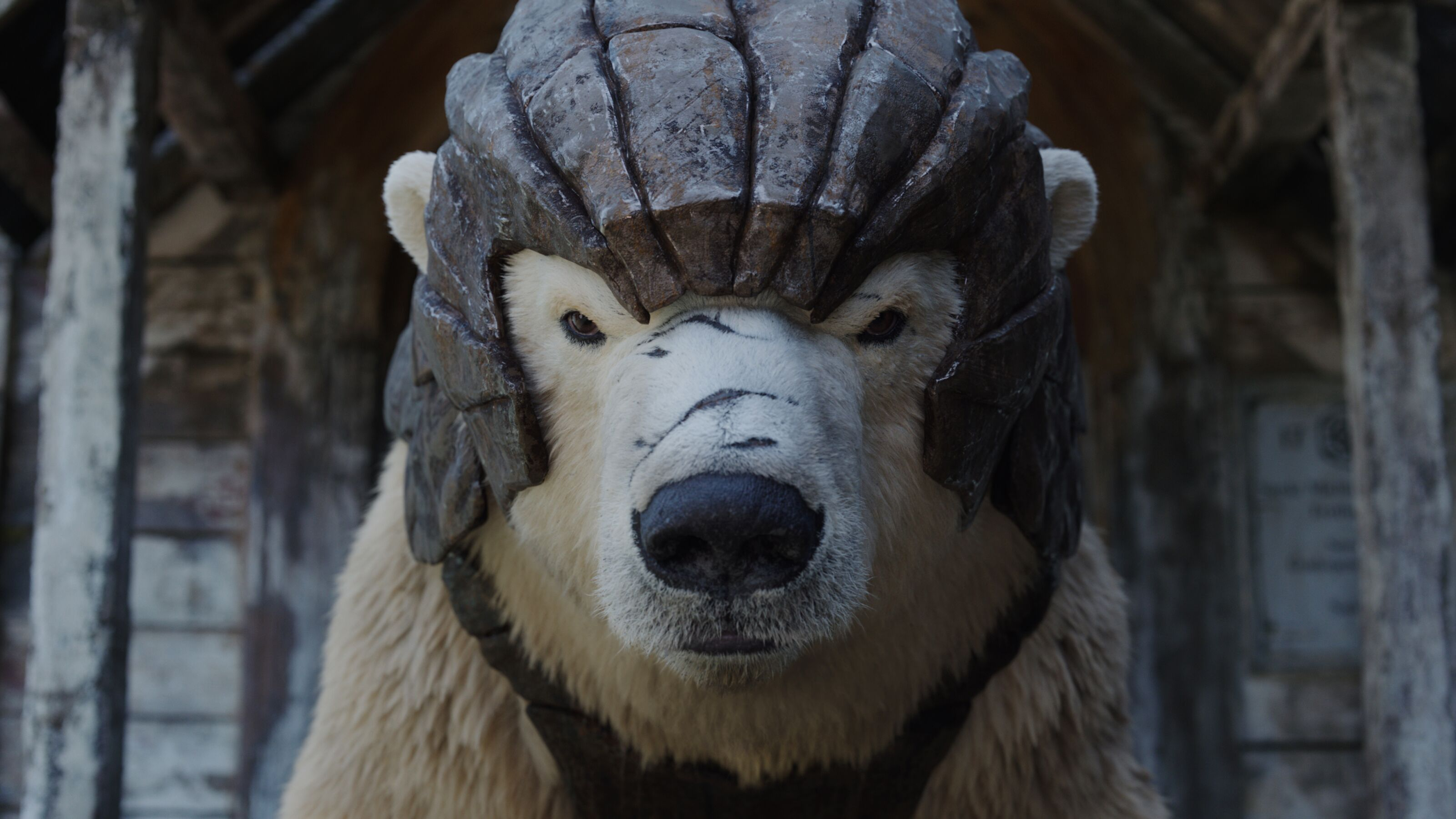 His Dark Materials is officially coming to HBO this November