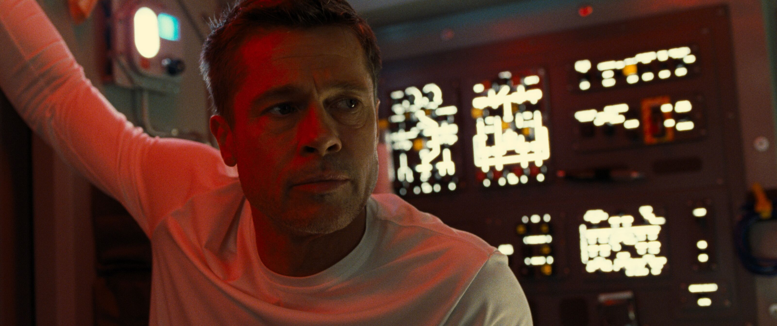 Ad Astra review: Brad Pitt's banal space adventure is a bad trip