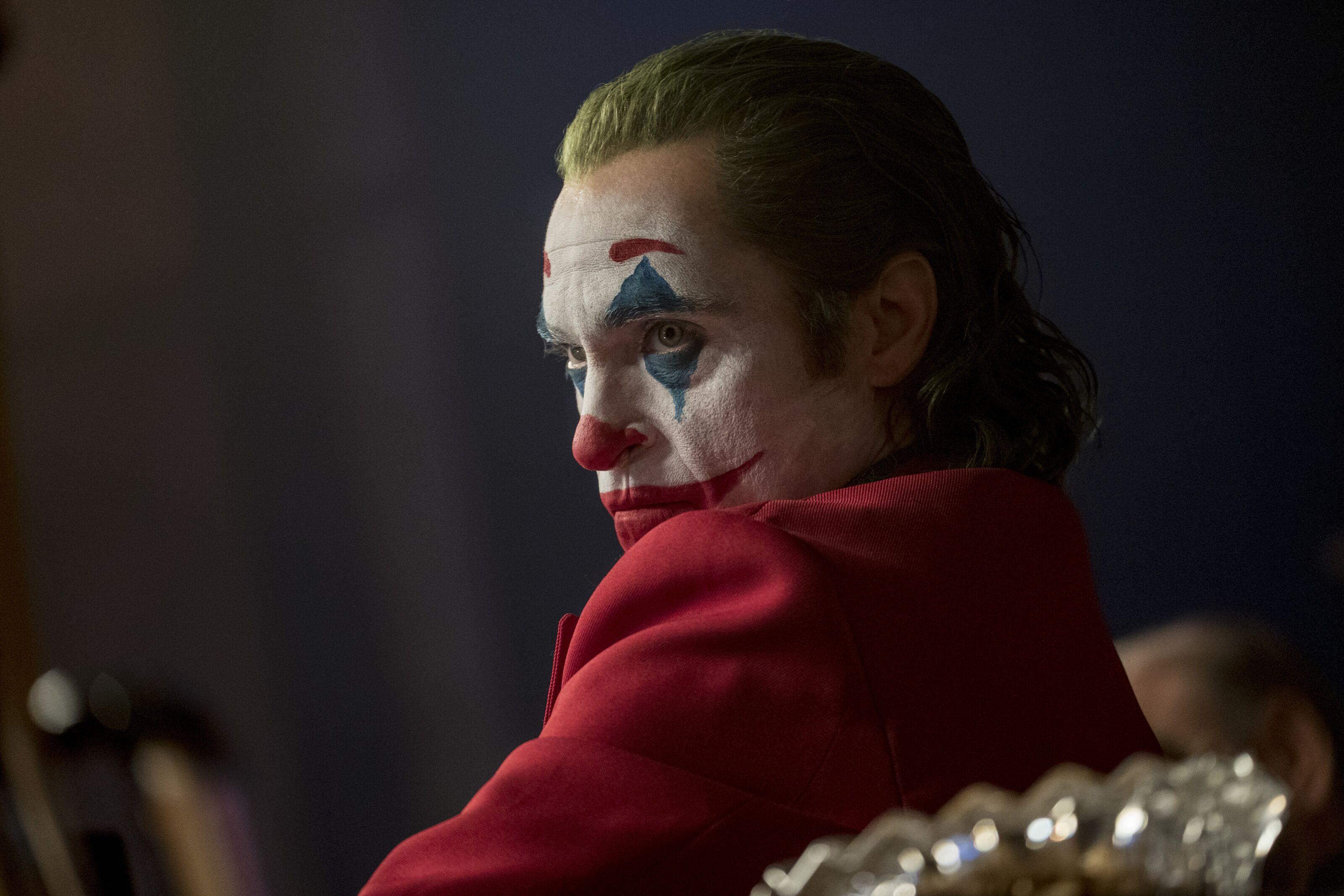Why so serious?: Why are we all so scared of Joker?