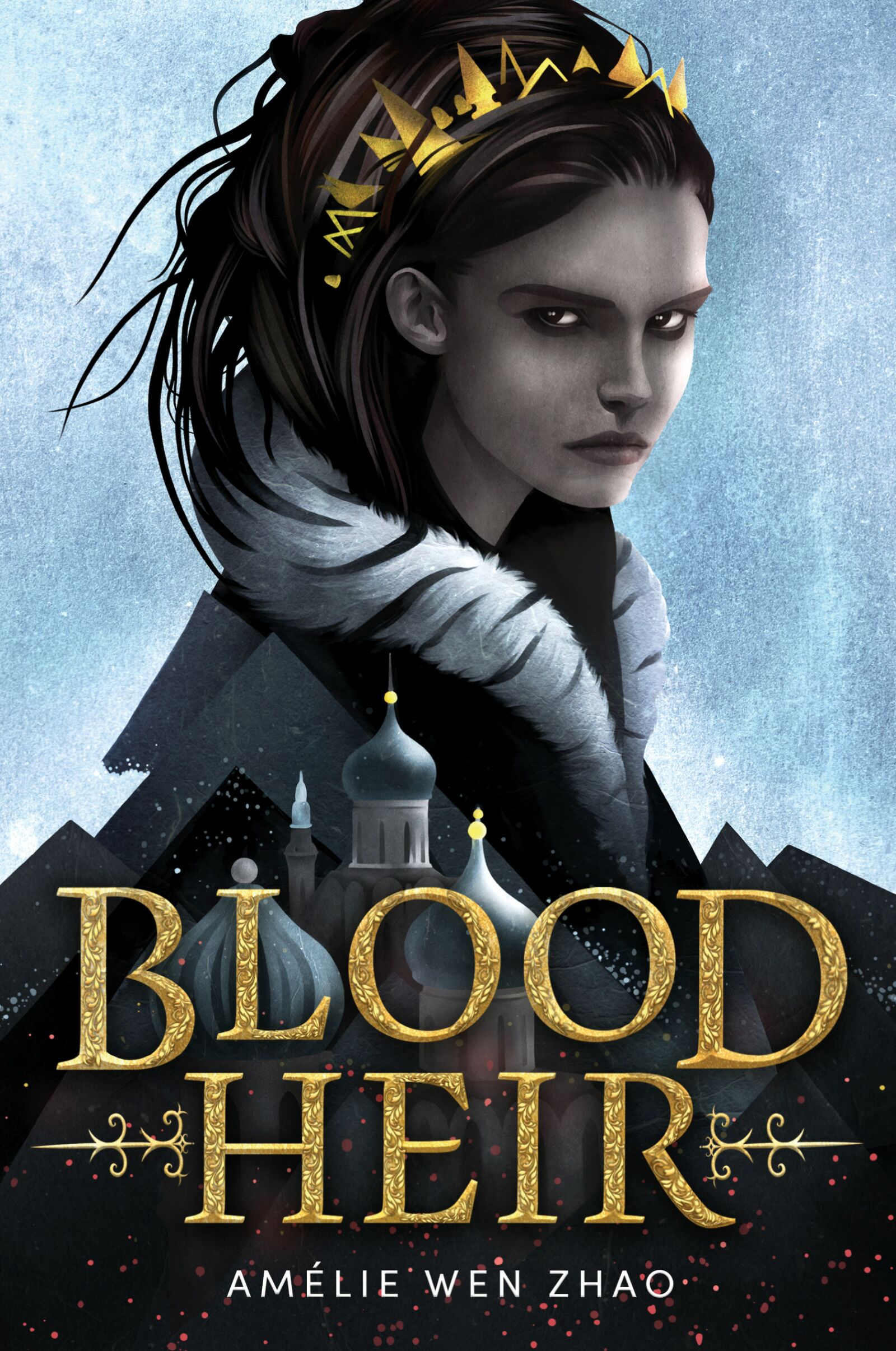 Blood Heir is worth the wait, and one of the best YA fantasy novels of 2019