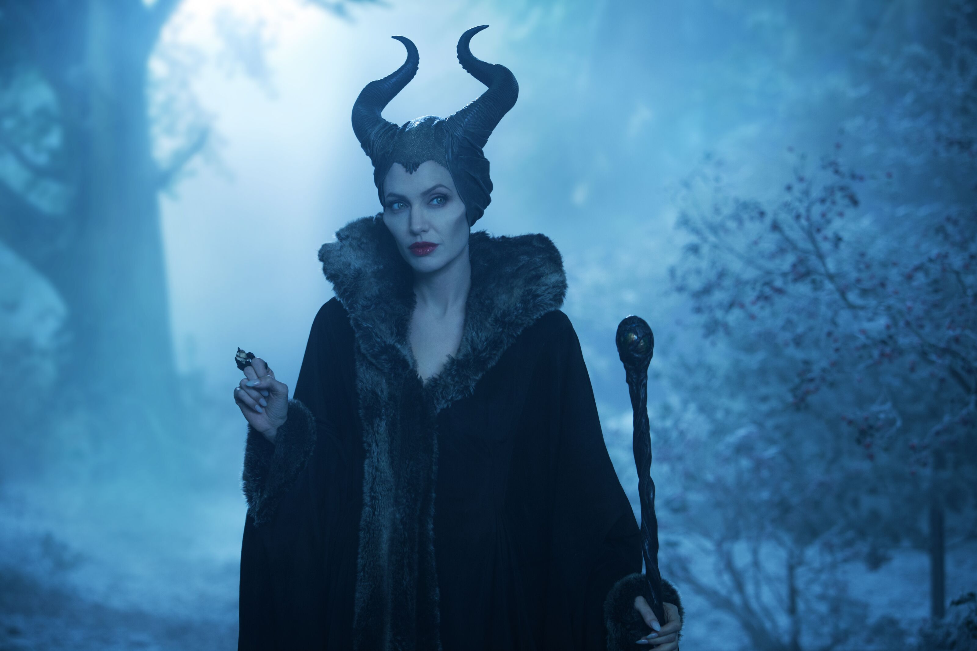 Maleficent: Mistress of Evil is a fantasy feast for the eyes