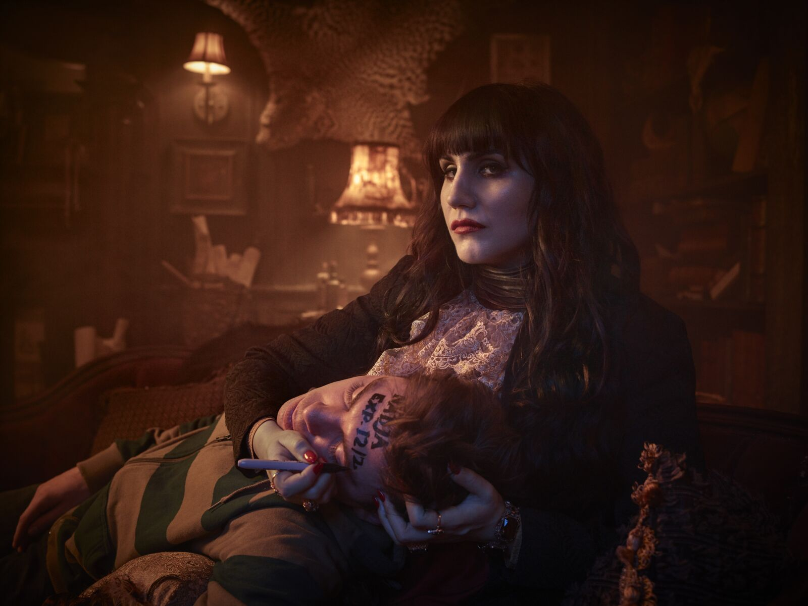 """Animal Instincts Movie Watch Online what we do in the shadows episode 5 review: """"animal control"""""""