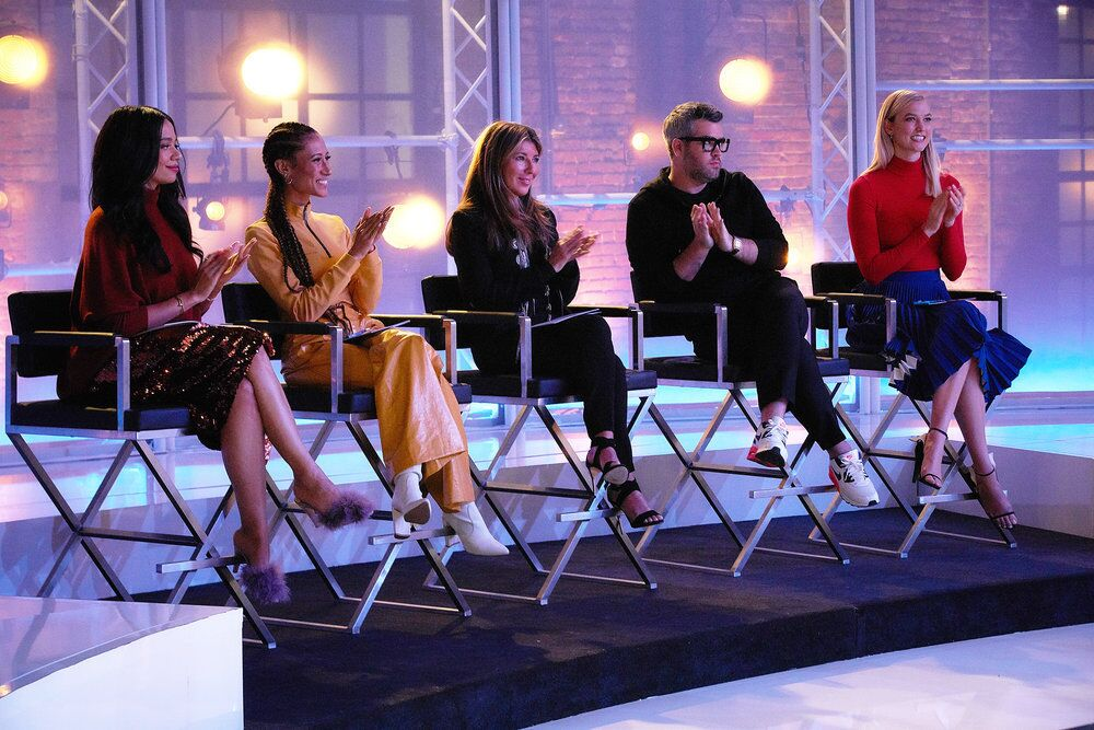 Project Runway review: Wear your cause on your sleeve
