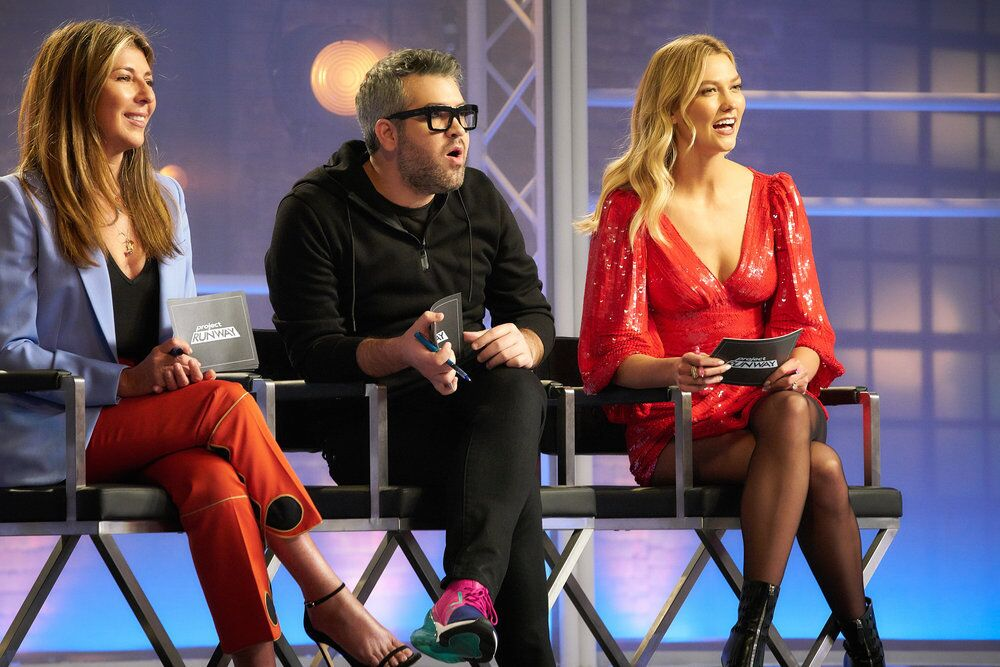 Project Runway review: Dream dresses make the client feel special