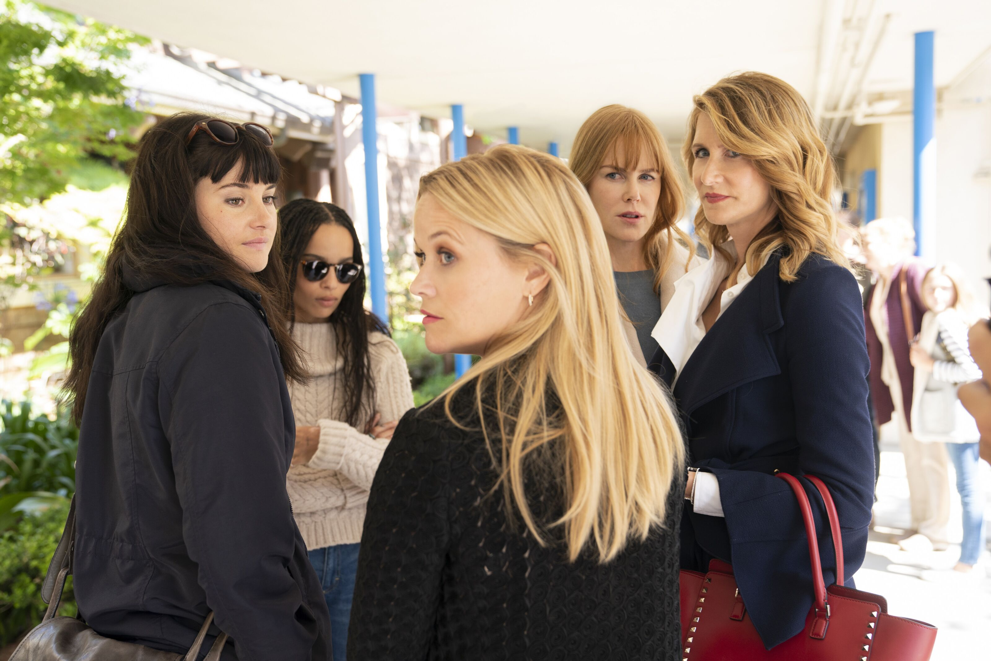 Big Little Lies season 2 episode 6 review: Everyone is starting to break