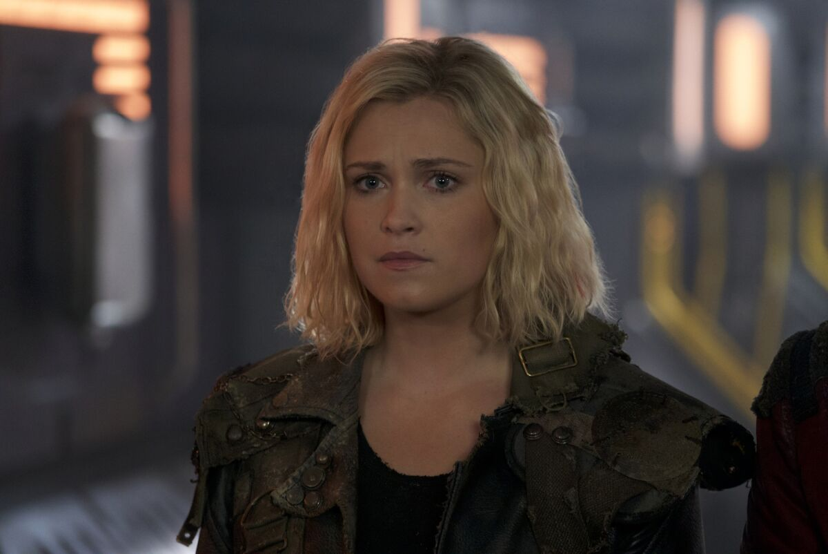 """The 100: What does """"Nevermind"""" tell us about Clarke's psyche?"""