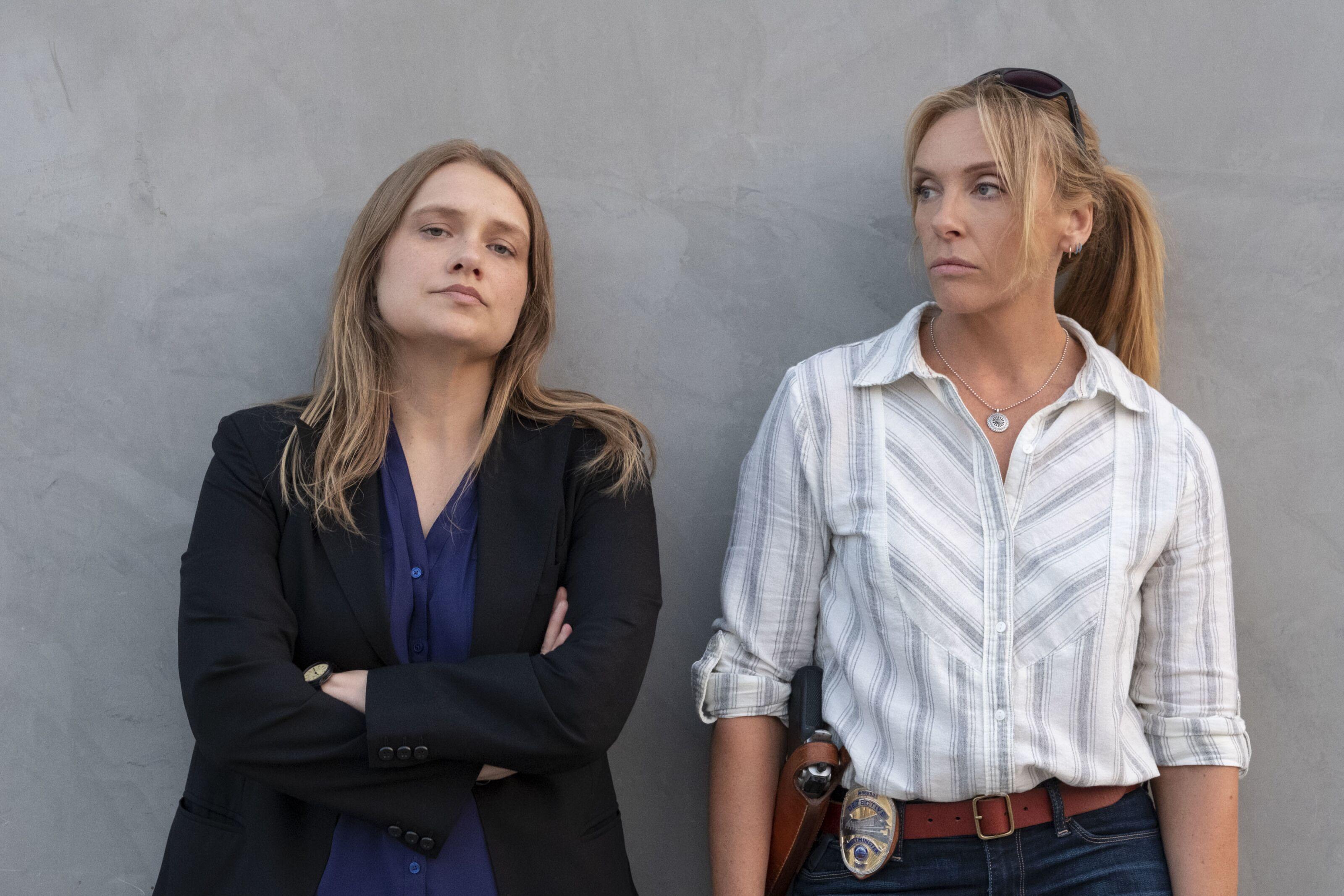 Here's how Netflix's Unbelievable gets rape survivors' POV right