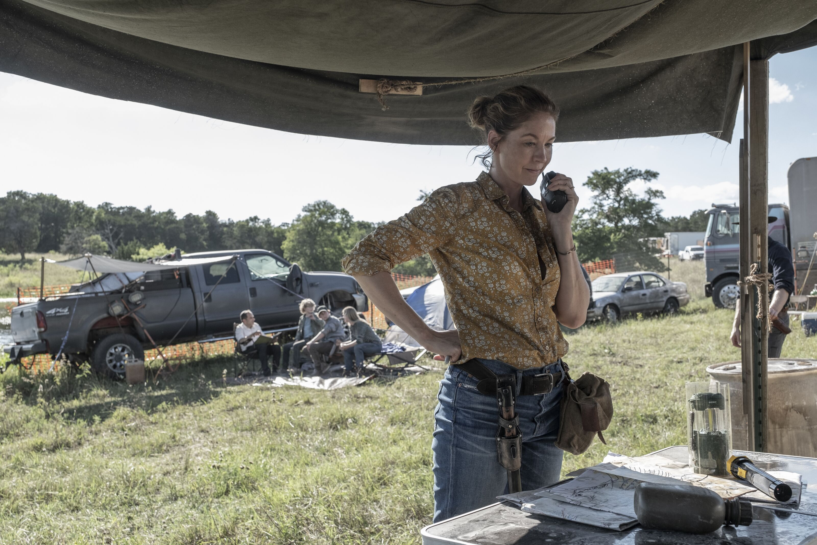 Fear the Walking Dead season 5 episode 15 live stream: Watch online