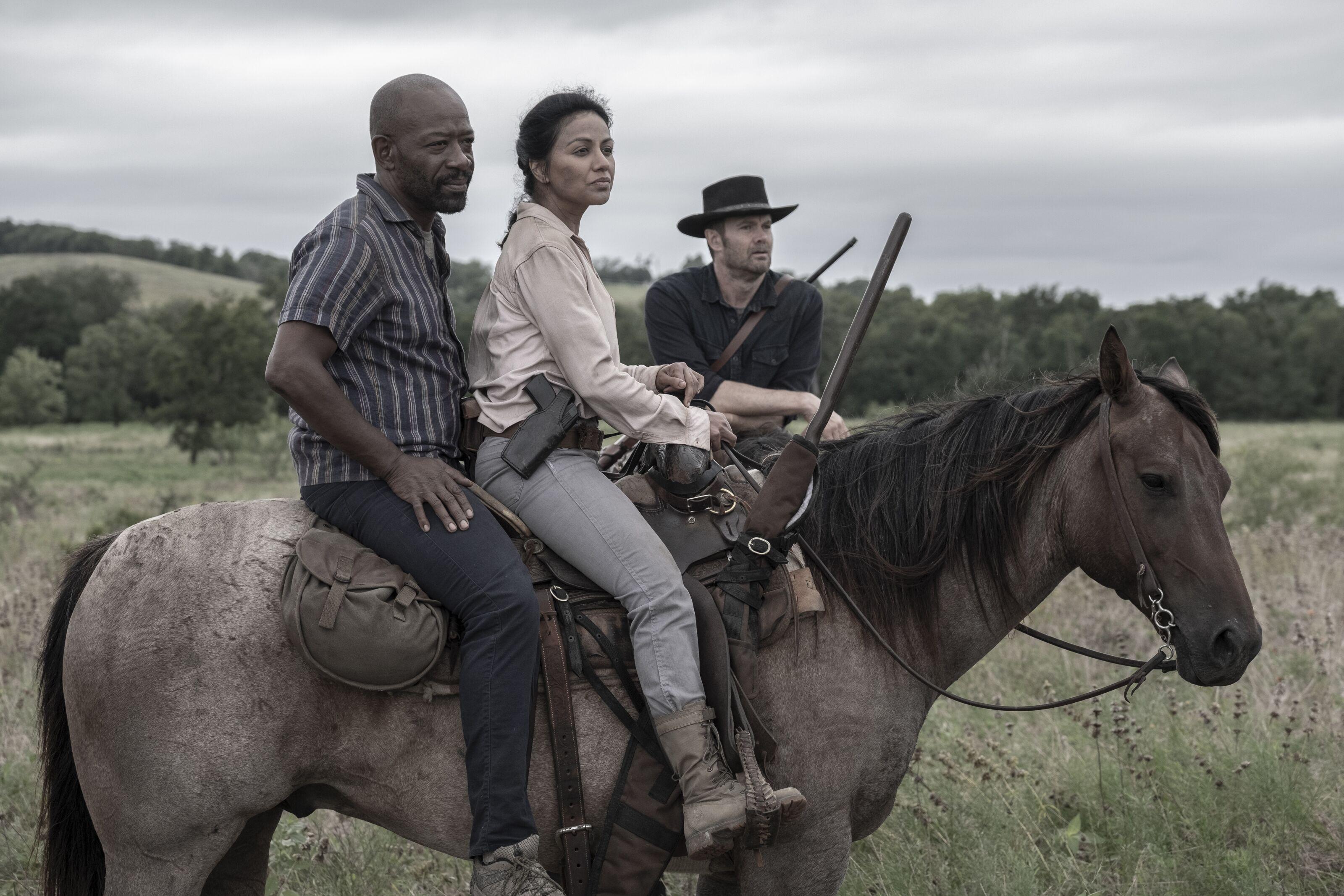 Fear The Walking Dead season 5 finale live stream: Watch online