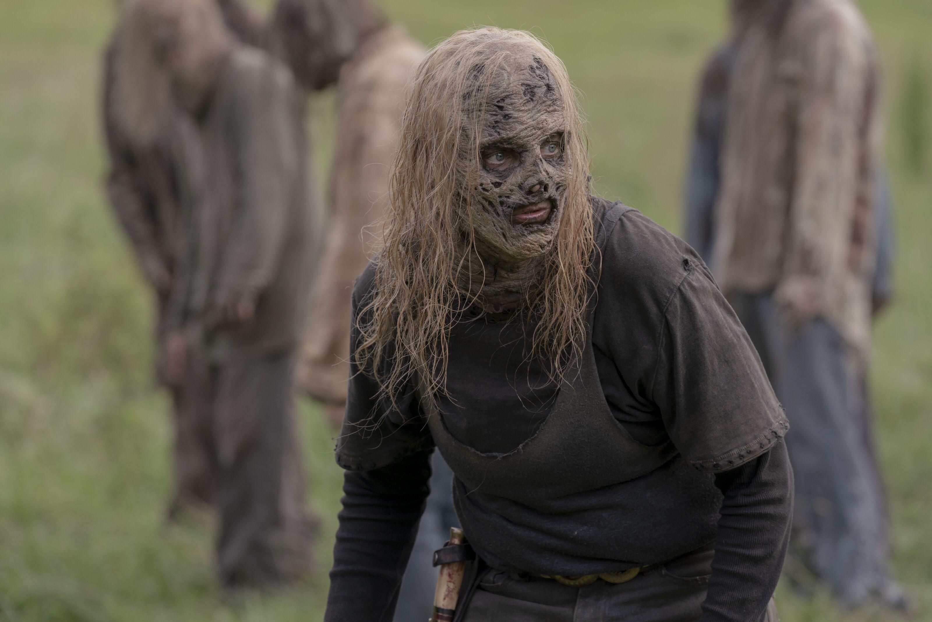 The Walking Dead season 10 episode 2 review: The dark origin of the Whisperers