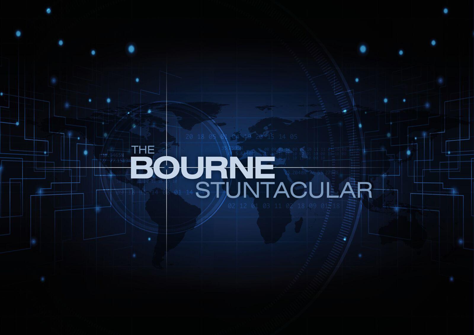 The Bourne Stuntacular brings the Bourne franchise to Universal Orlando Resort