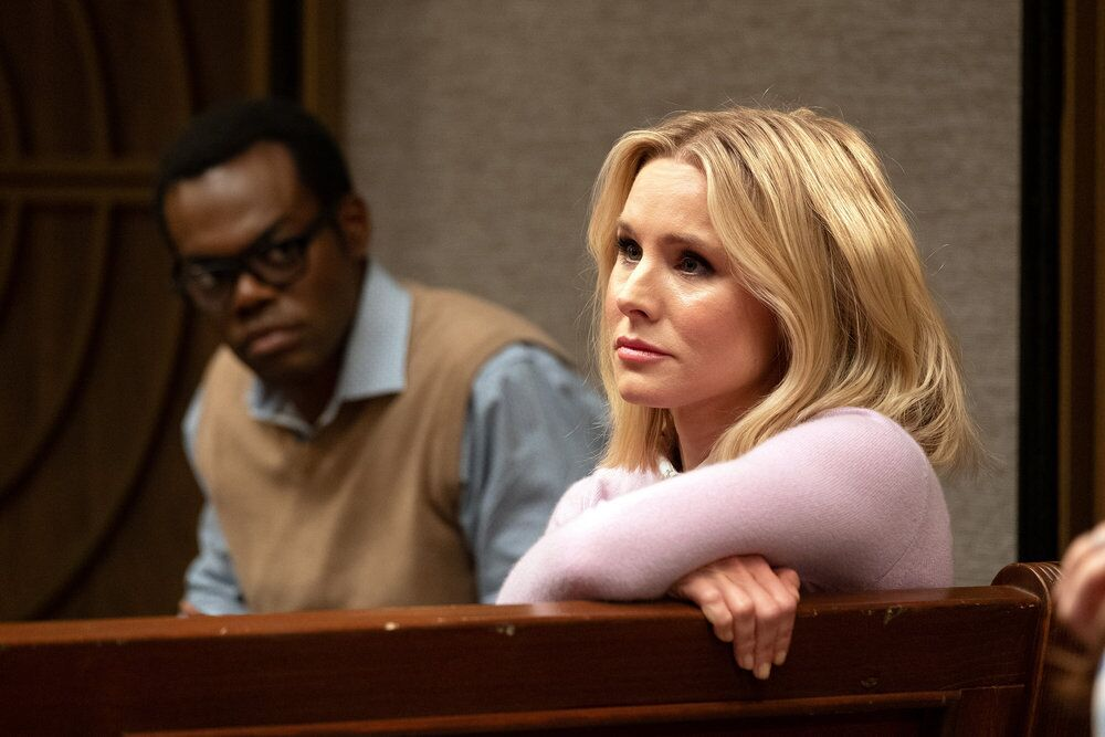 The Good Place season 4 episode 8 review: The end of our elaborate plans