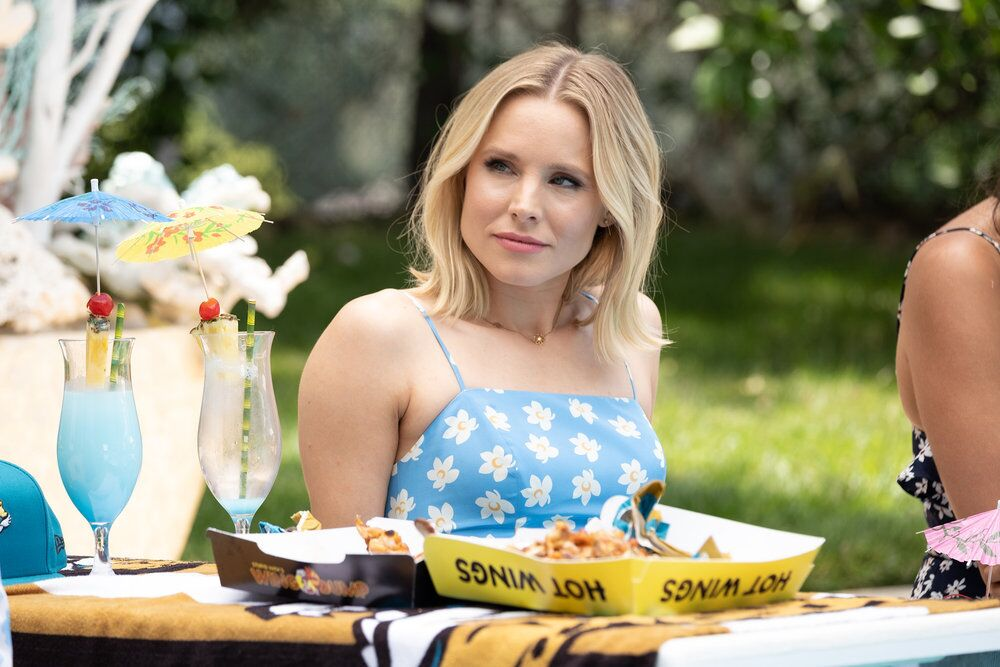 The Good Place season 4 episode 8 live stream: Watch online