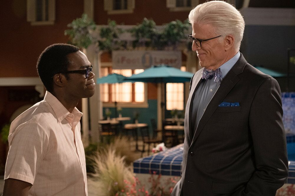 The Good Place season 4 episode 9 live stream: Watch online