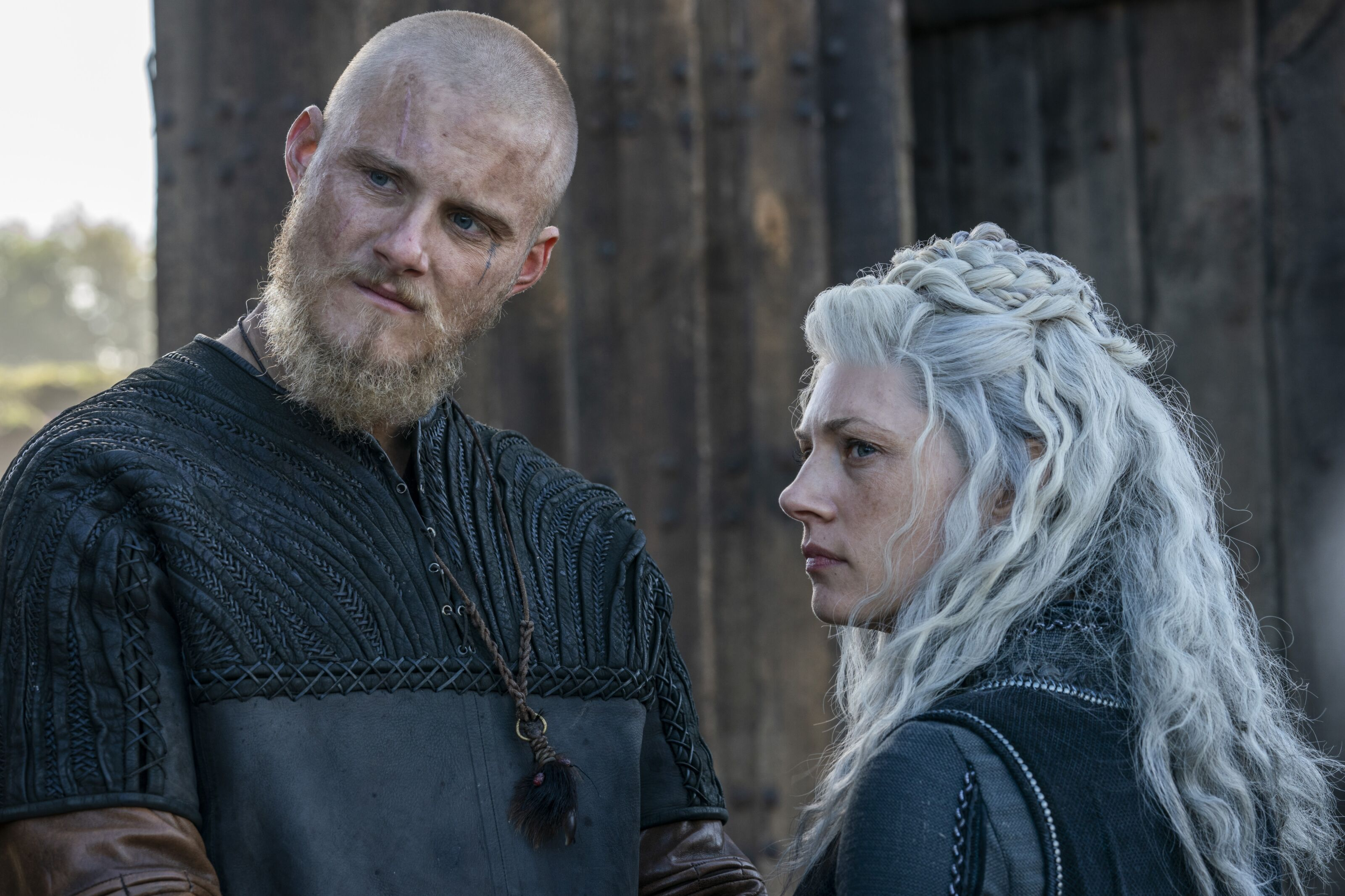 Vikings gets an afterlife on Netflix with Valhalla, but how will it link to the original series?