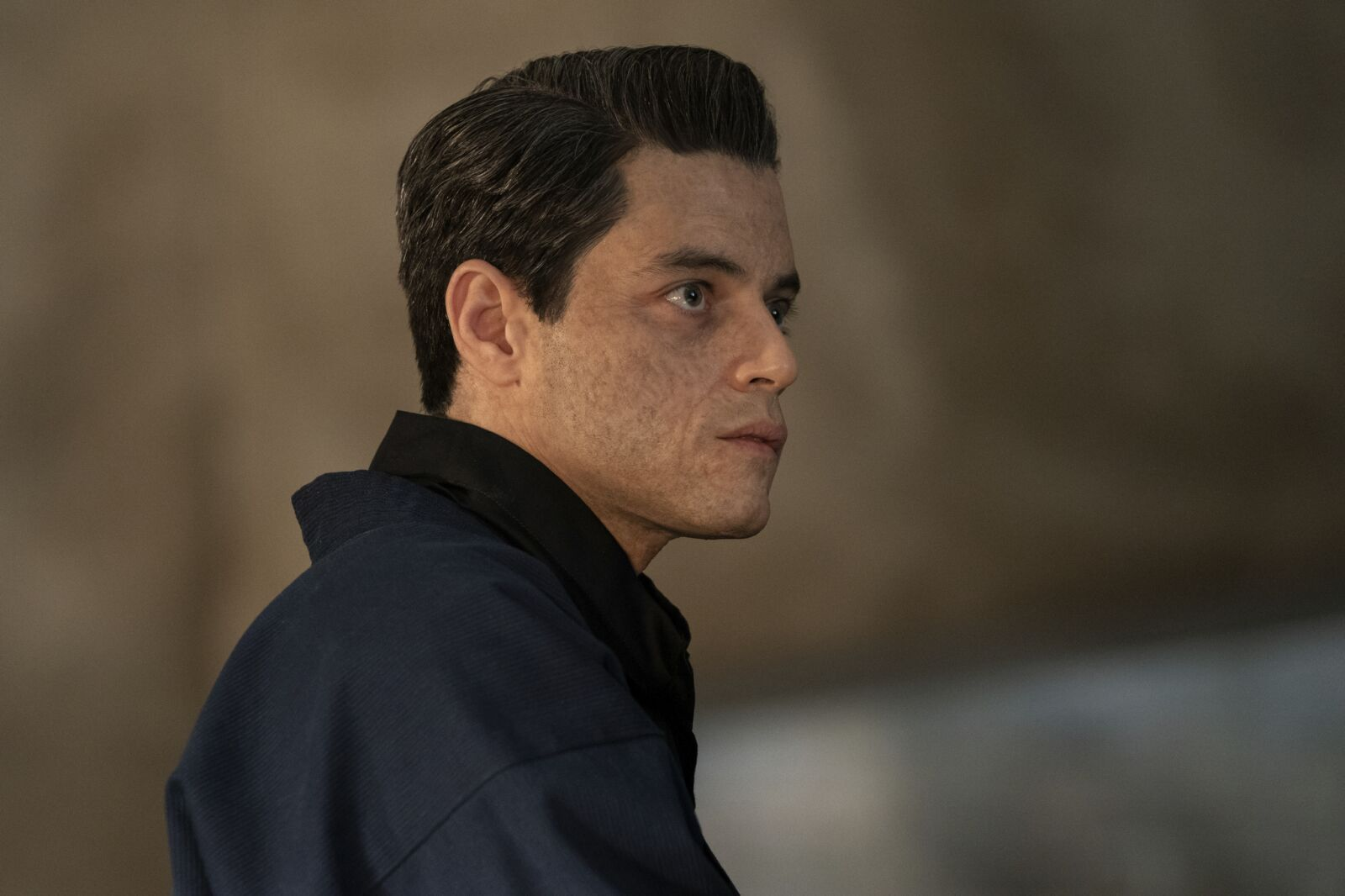 Why Rami Malek is the most exciting part of Bond 25