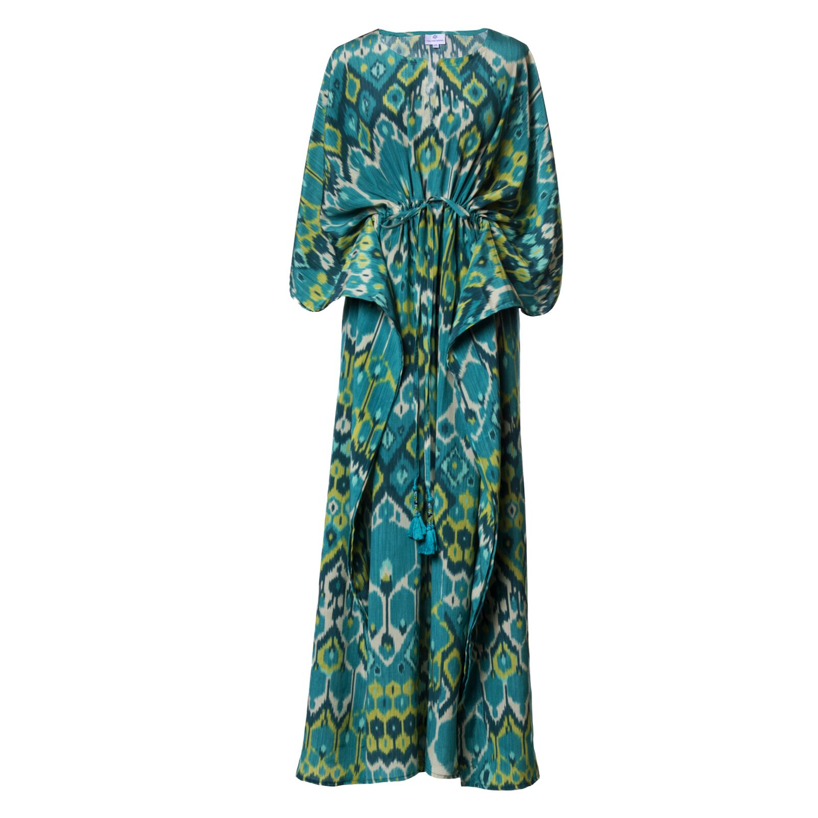 Kaftans might just be the perfect fashion piece for 2020