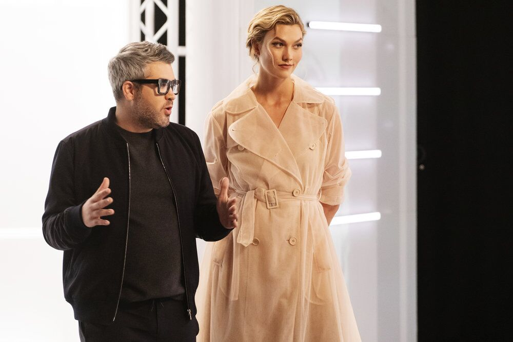 Project Runway season 18 episode 8 review: Seeing the female form