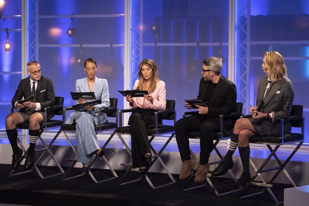 Project Runway Season 18 episode 9 review: Tuxedo innovation