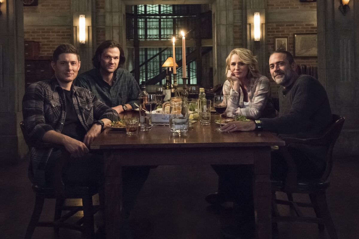 Supernatural ending after 15 years is the end of an era, and the start of adulthood for me