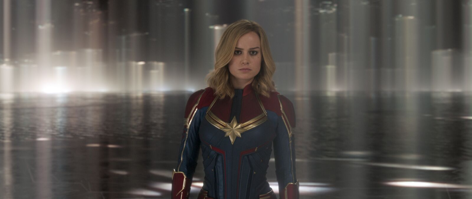 There's a better way to get diversity in the MCU without recasting Captain Marvel