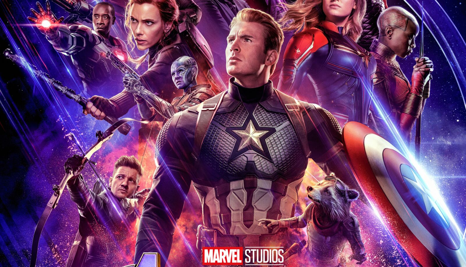 Phases 1-3 of the Marvel Cinematic Universe now have a new name