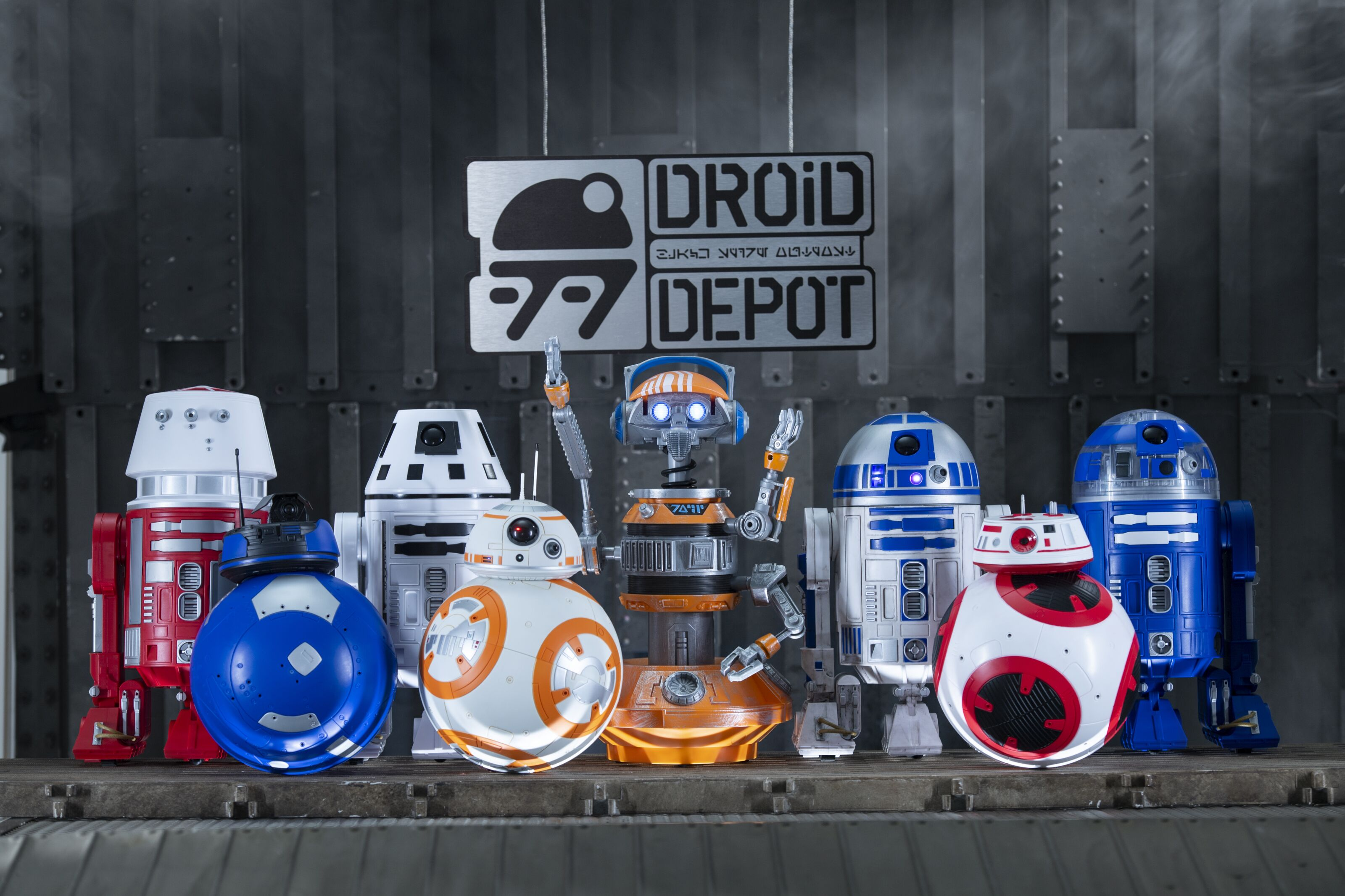 Get your credits ready for Star Wars: Galaxy's Edge merchandise