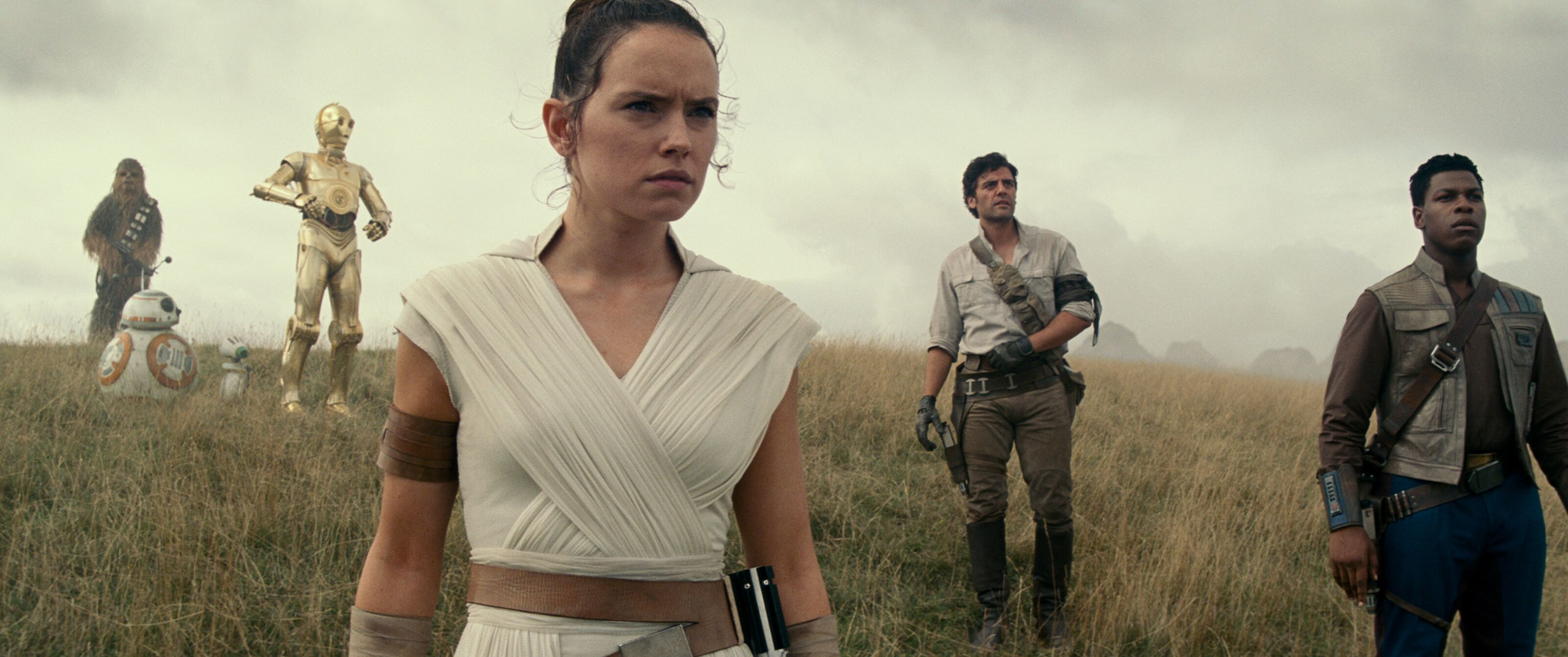 A new Star Wars: The Rise of Skywalker trailer isn't all that far, far away