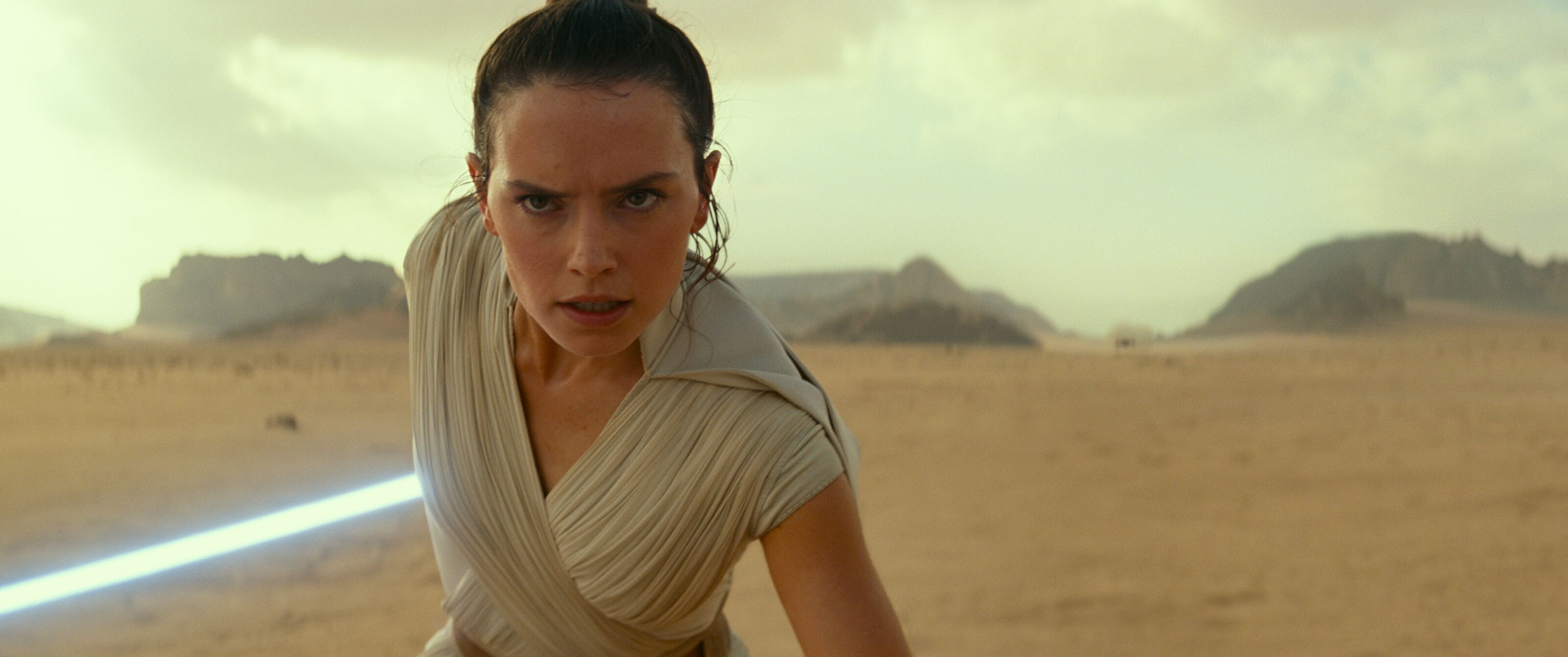 Star Wars: The Rise of Skywalker rumors have spread to the ending