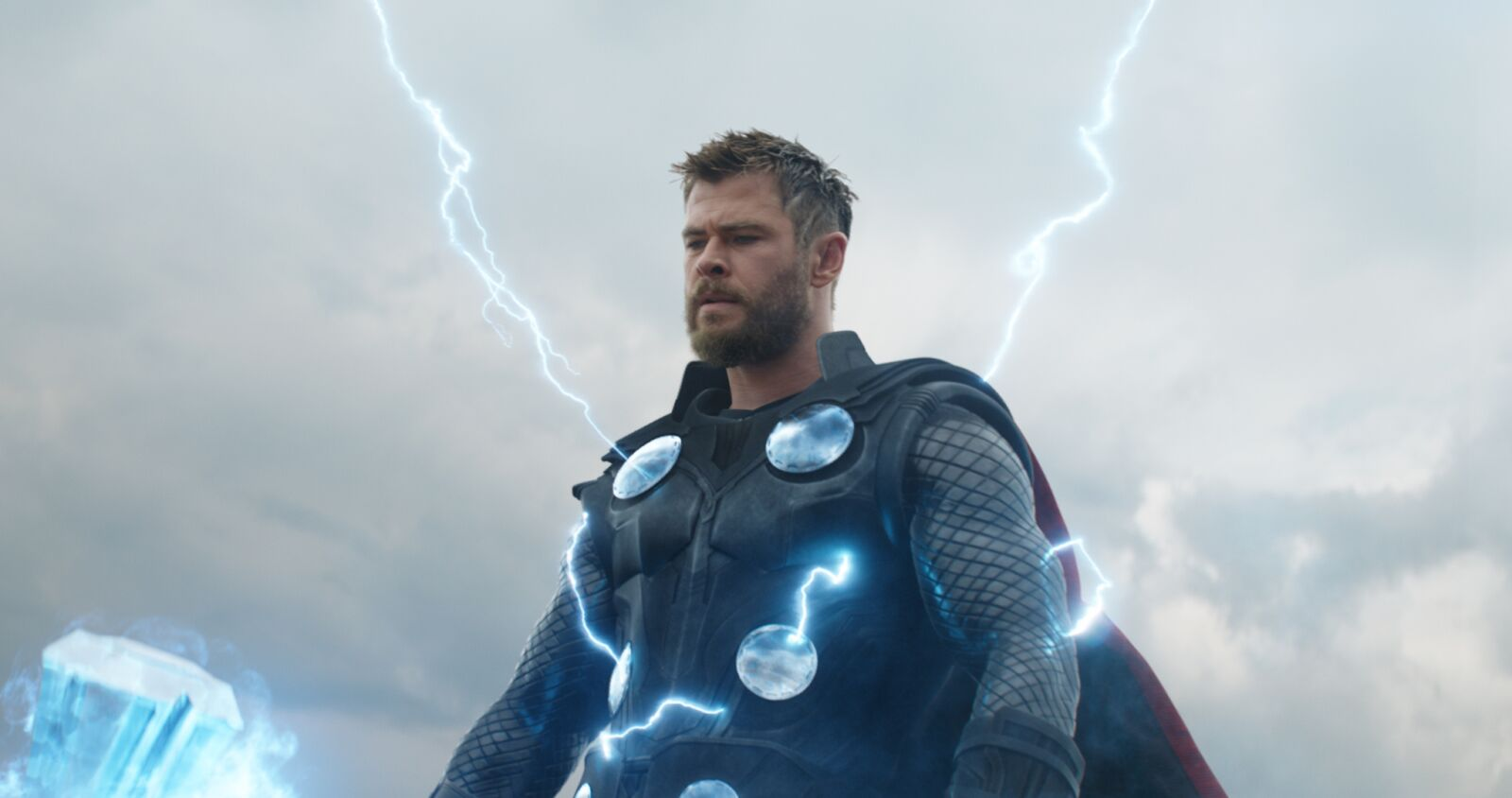 Avengers: Endgame: Is it really as good as Black Panther?