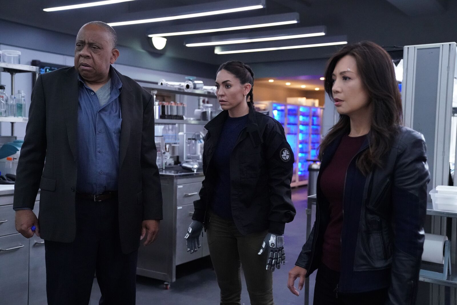 Why Agents of SHIELD's cancellation is a blow to the MCU