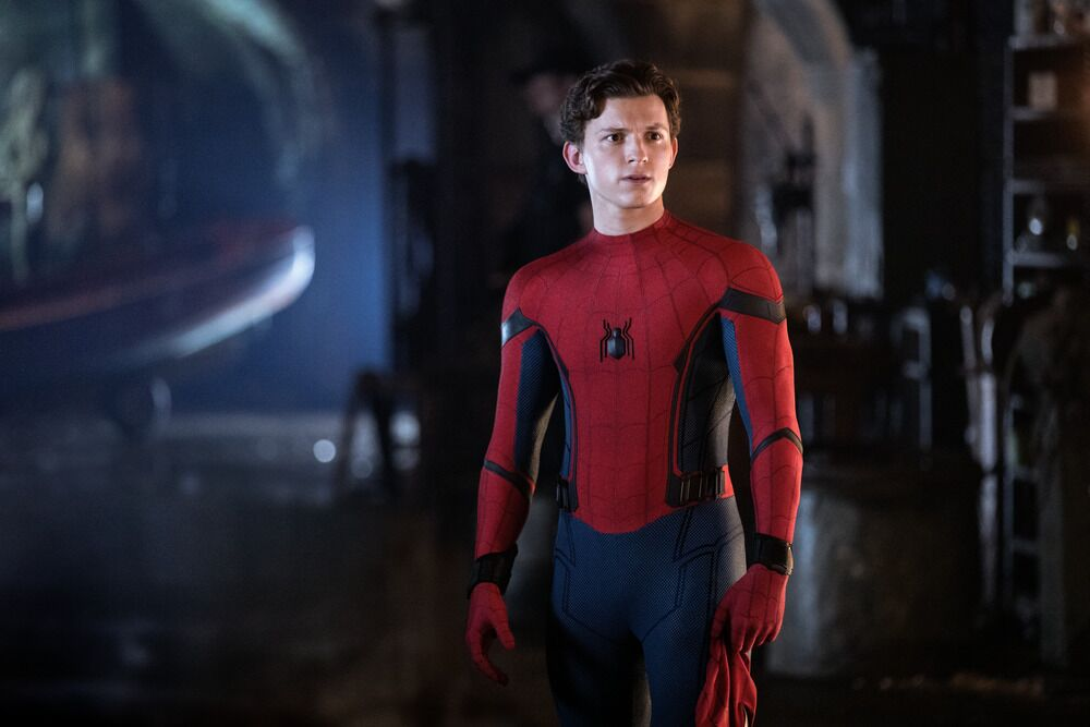 Tom Holland's comments on the Spider-Man debacle have us all in tears