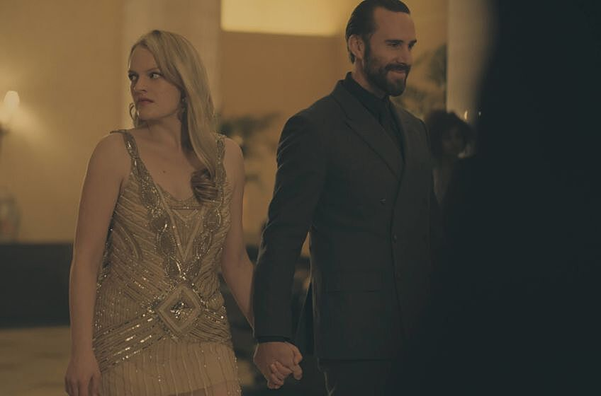 The Handmaid's Tale episode 8 recap: Jezebels