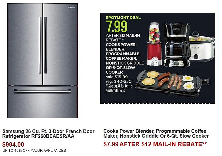 Black Friday 2016 Jc Penny Ad Has Great Deals