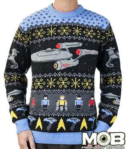 image via middle of beyond - Best Place To Buy Ugly Christmas Sweaters