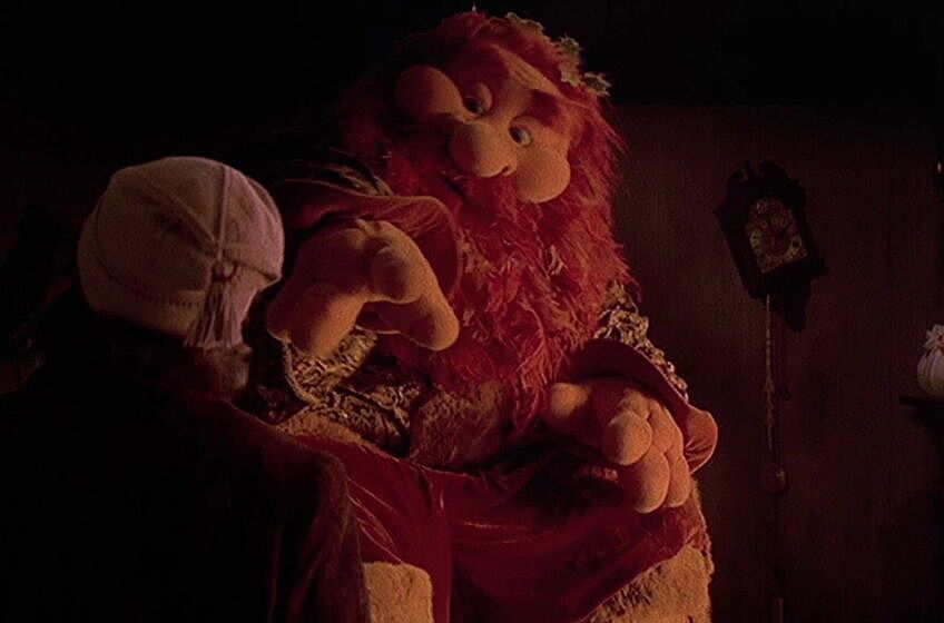 Muppet Christmas Carol Ghosts.The 20 Best Moments From The Muppet Christmas Carol Page 14