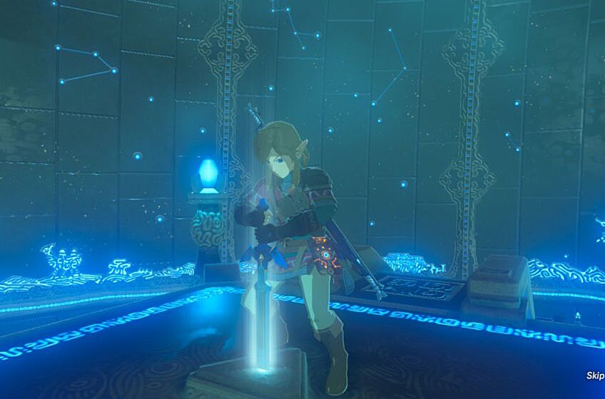 Is The Legend of Zelda: Breath of the Wild's DLC worth it?