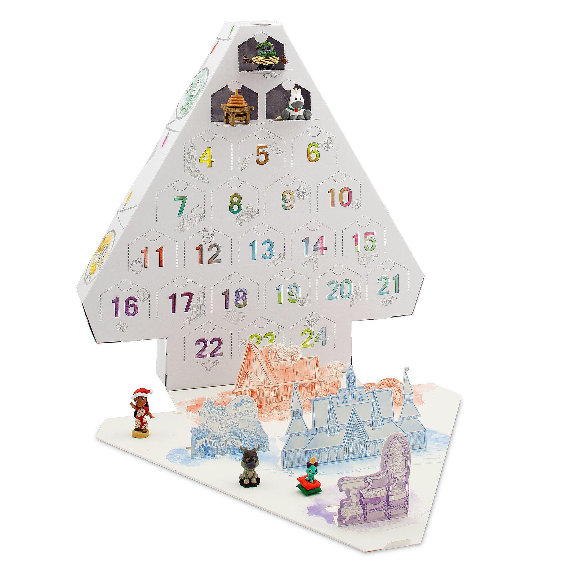 Calendario Countdown.15 Advent Calendars That Guarantee A Nerdy Countdown To