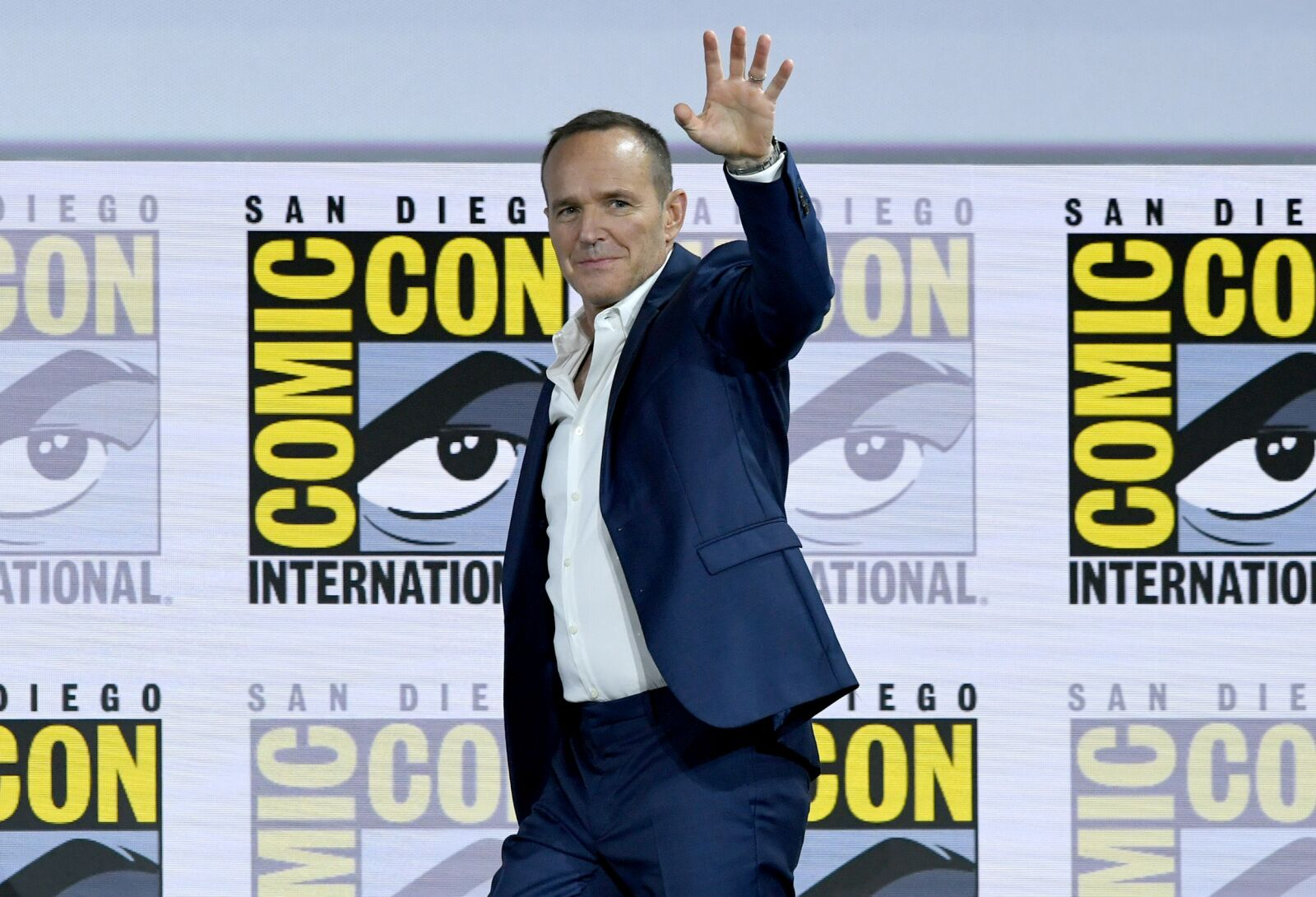 Agents of SHIELD: Clark Gregg and Ming-Na Wen discuss the series' legacy