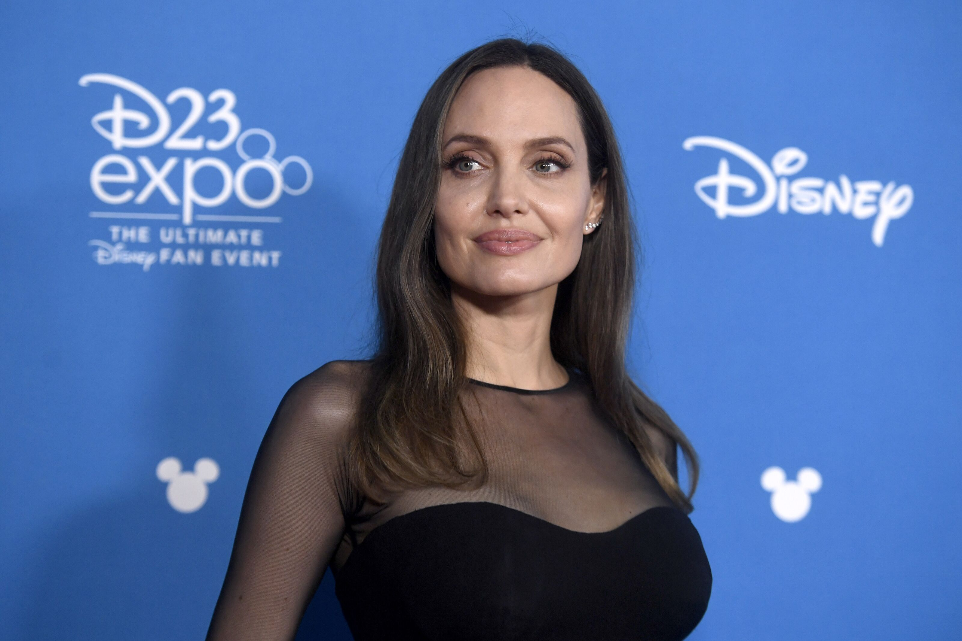 "Angelina Jolie is fighting ""fake news"" with her new TV show"