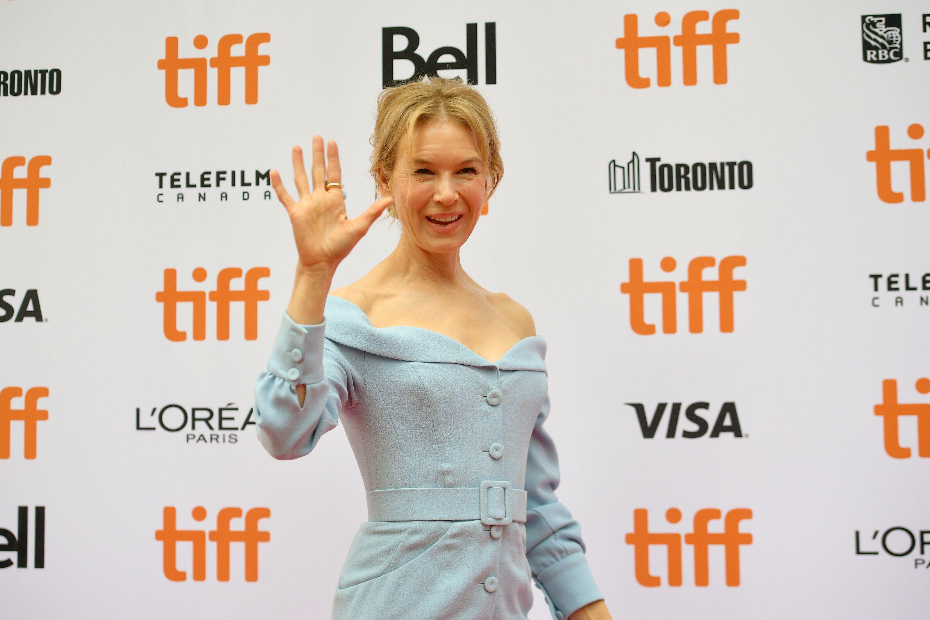 Judy is a platform for Renée Zellweger's tour de force performance