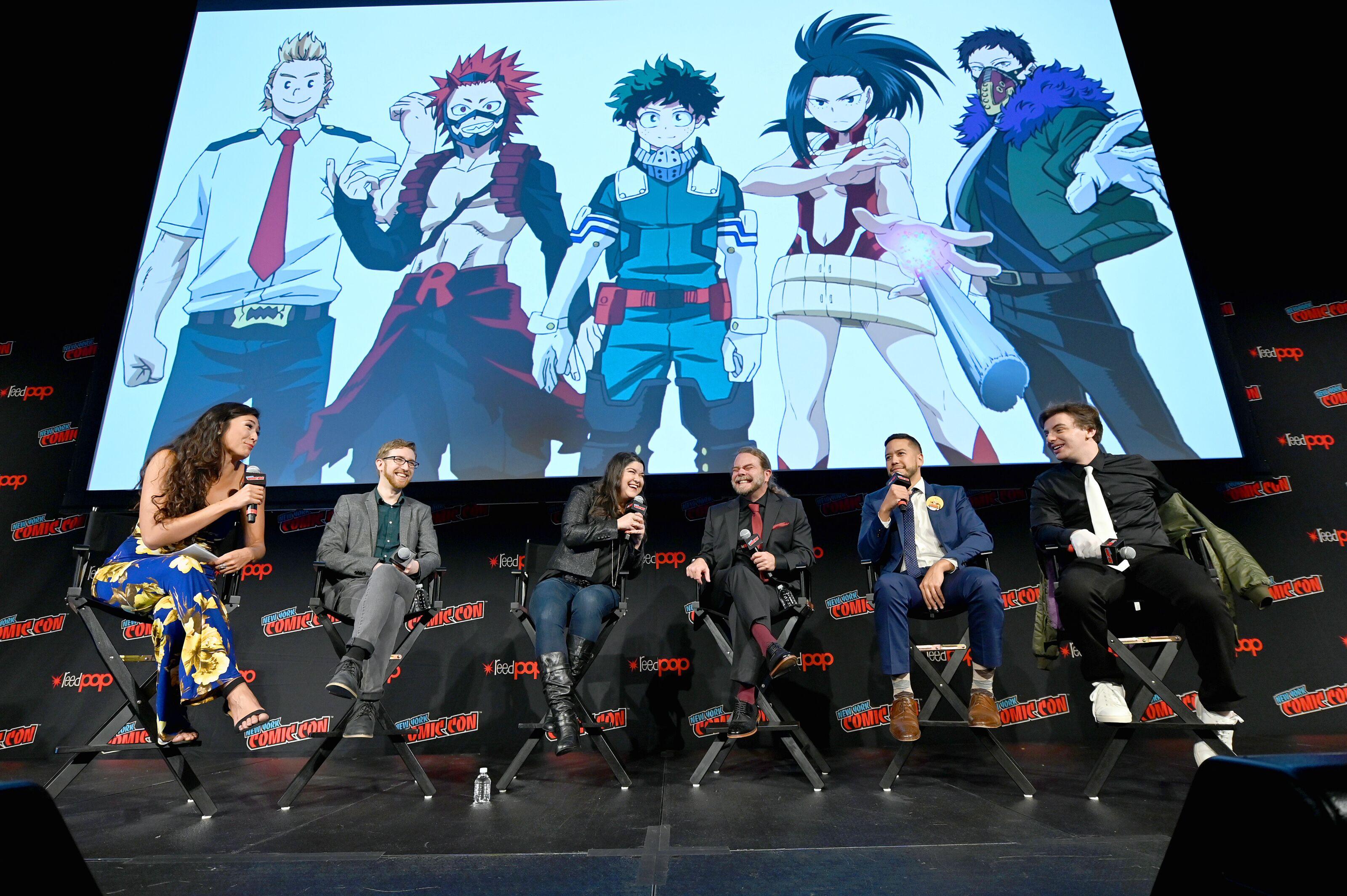 My Hero Academia Season 4 Episode 13 Recap Infinite 100