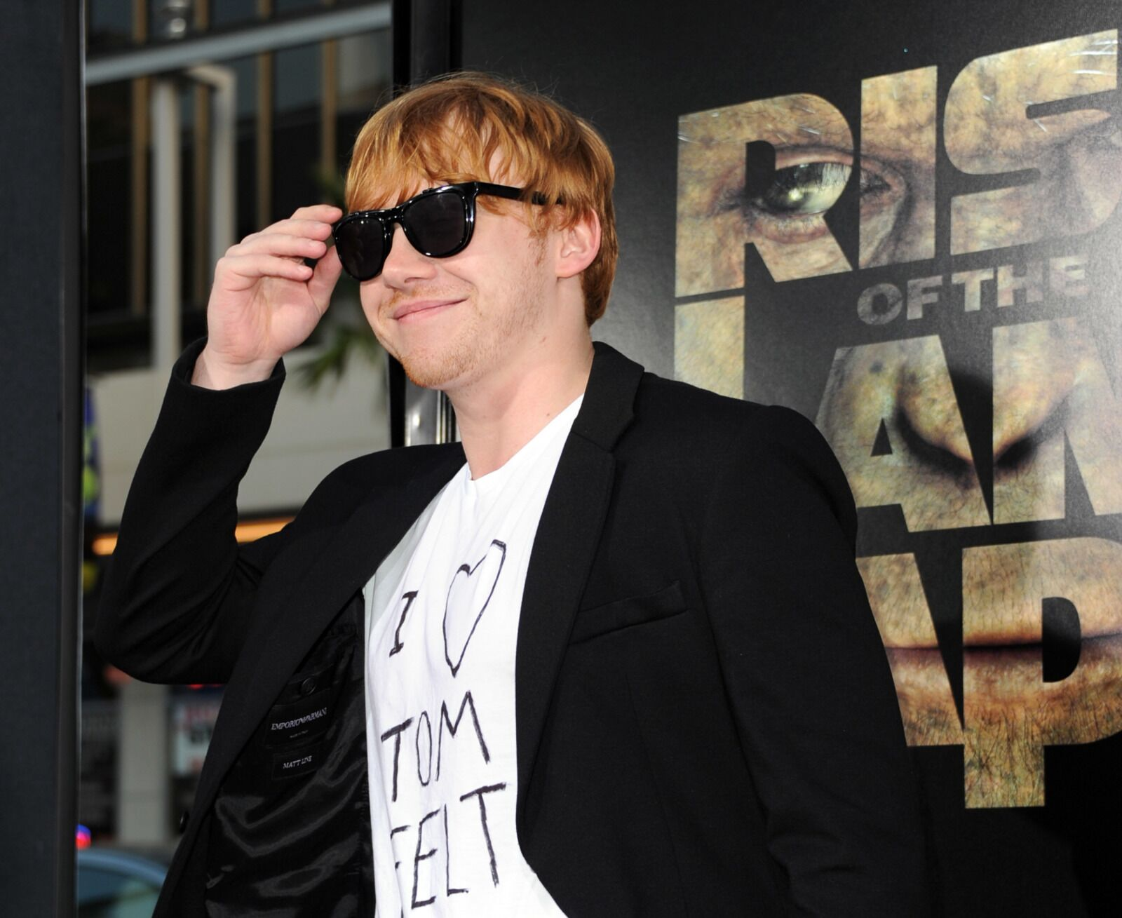 7 iconic Ron Weasley moments to rewatch for Rupert Grint's birthday