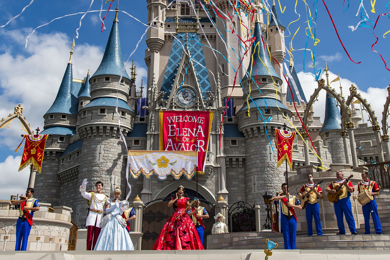 Welcome To Wdwnewscom! Home Of Everything Walt Disney - HD2048×1366