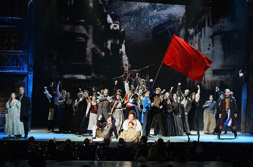 BBC Promises New, More Faithful Take on Les Miserables