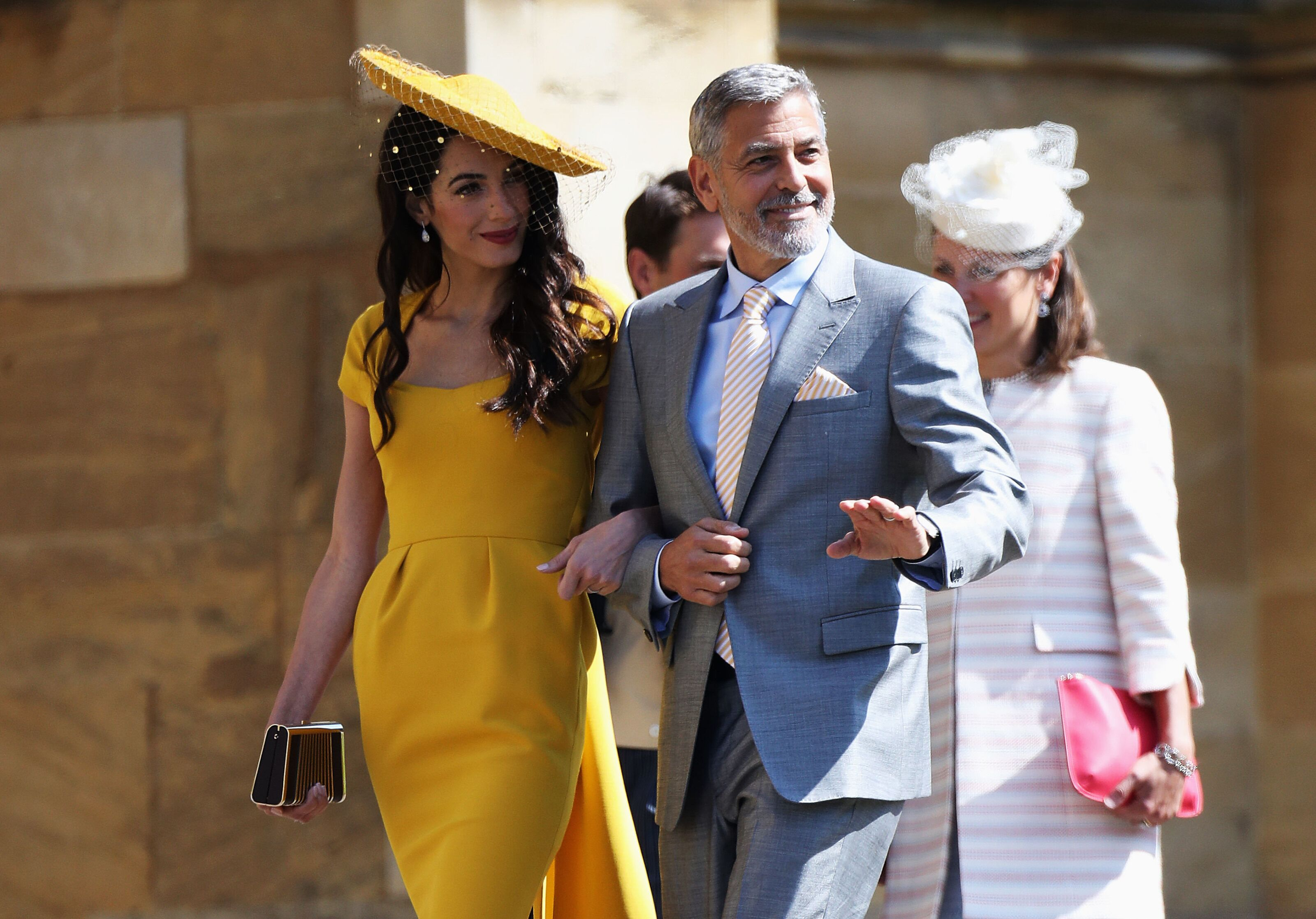 Royal wedding: The 12 best outfits
