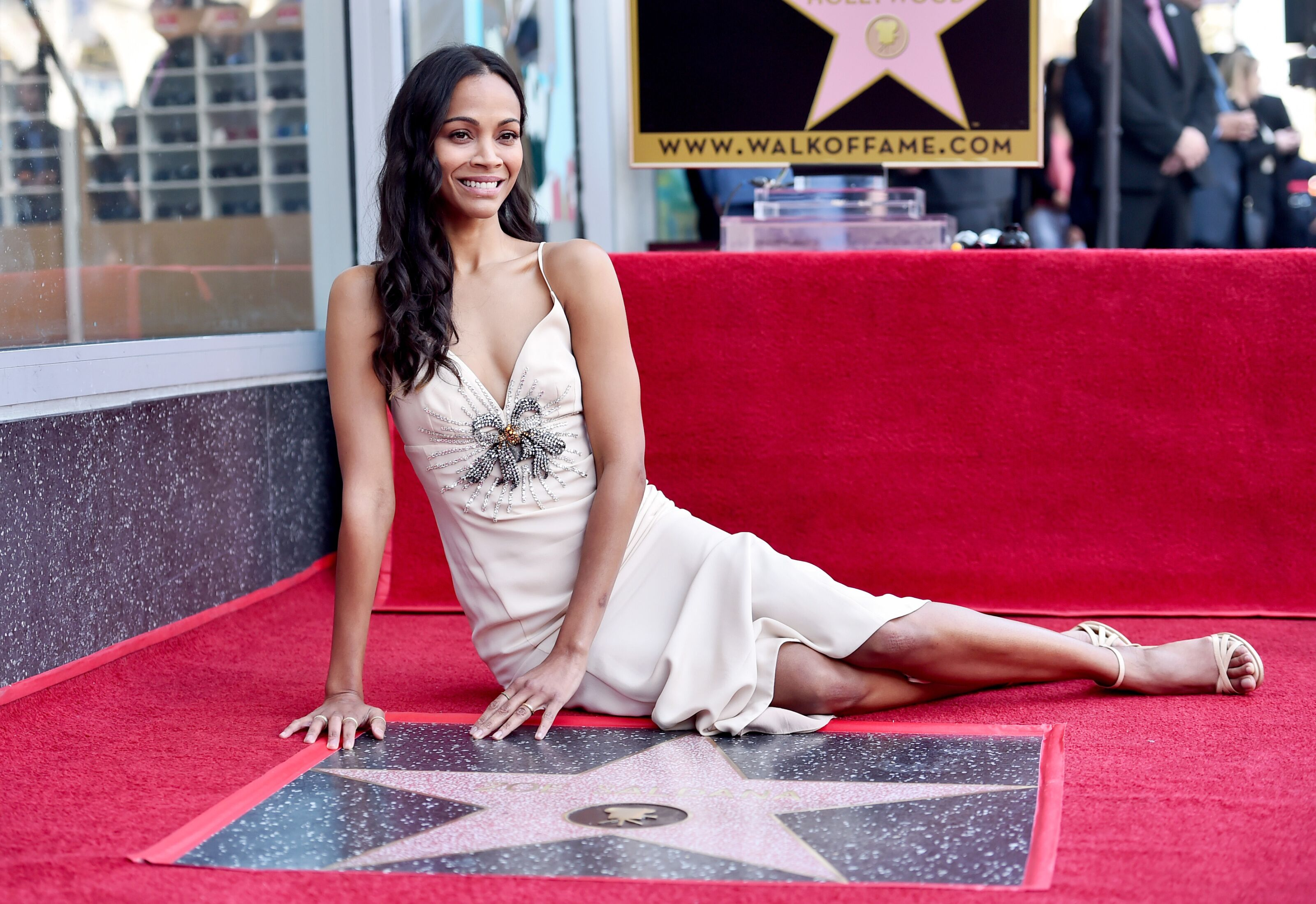 The 4 best Zoe Saldana movies to watch for her birthday