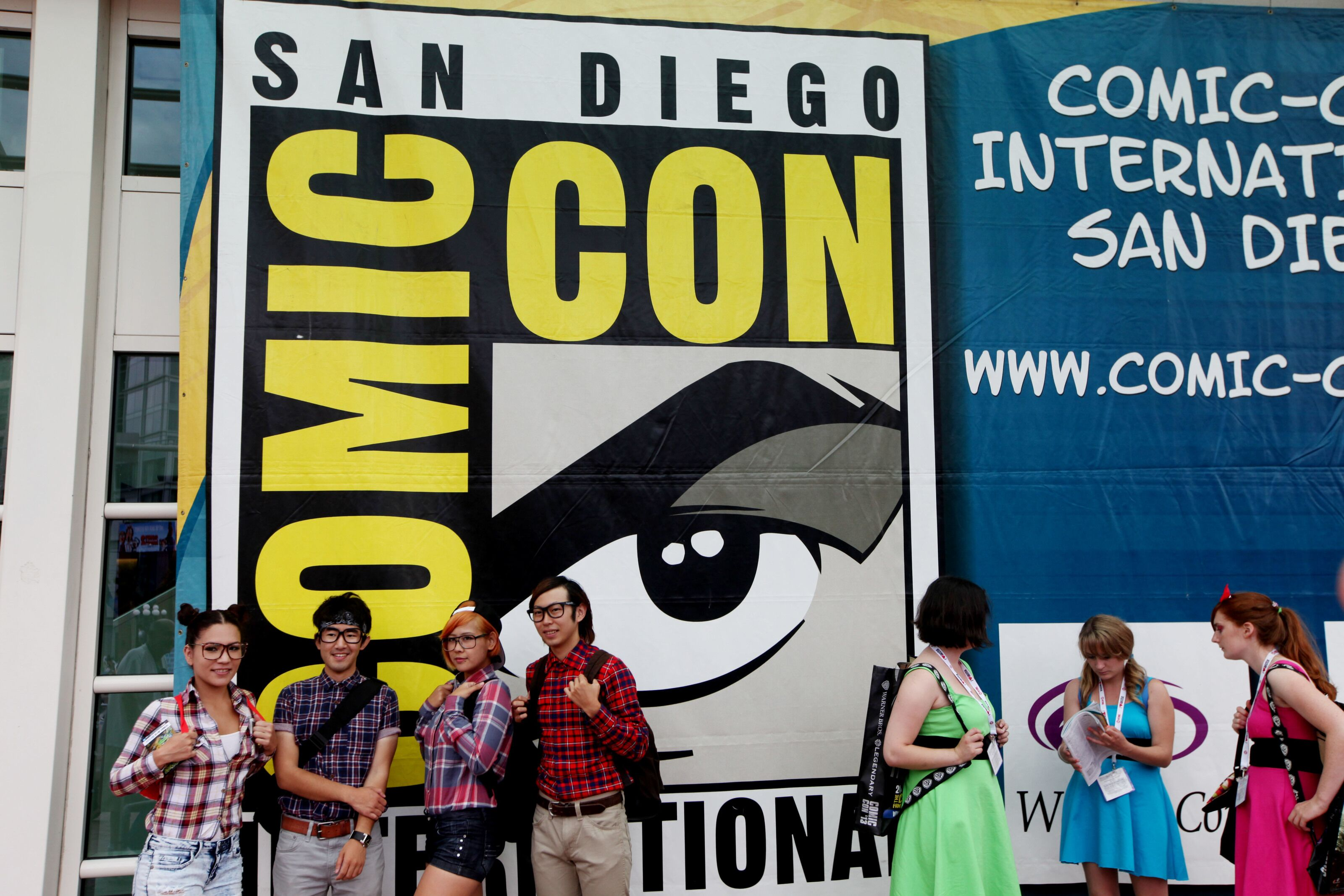 San Diego Comic-Con 2018: Everything you can expect this year