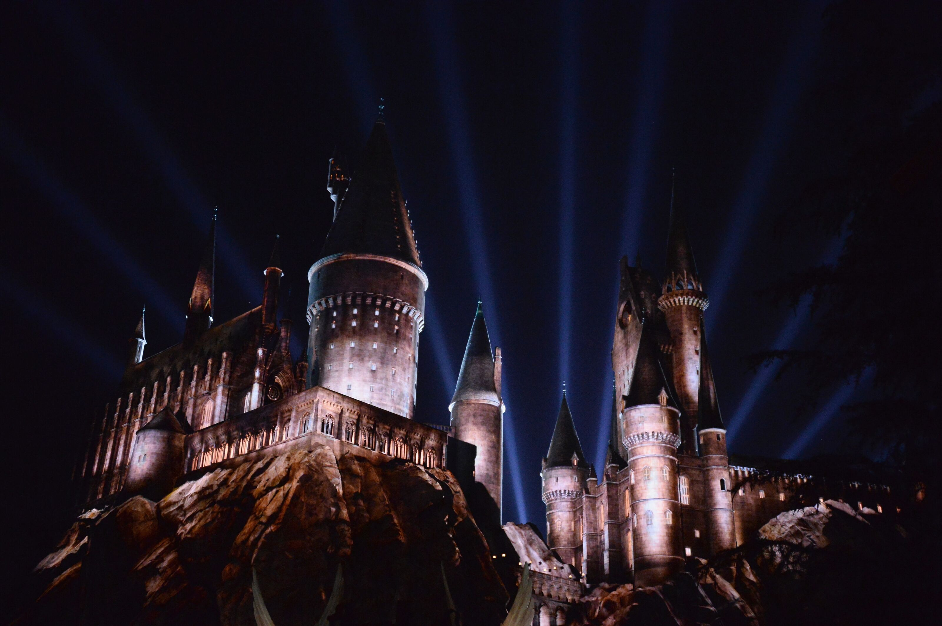 15 of the weirdest Wizarding World facts we learned from Pottermore