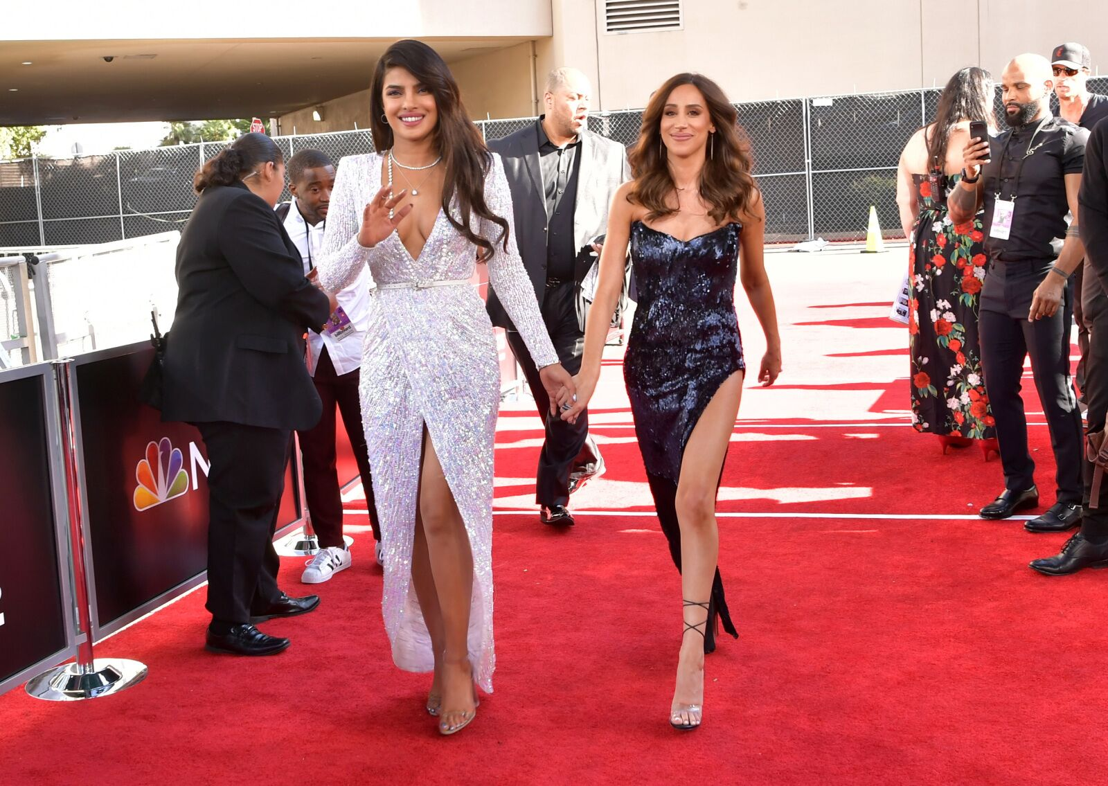 11 most memorable looks at the Billboard Music Awards